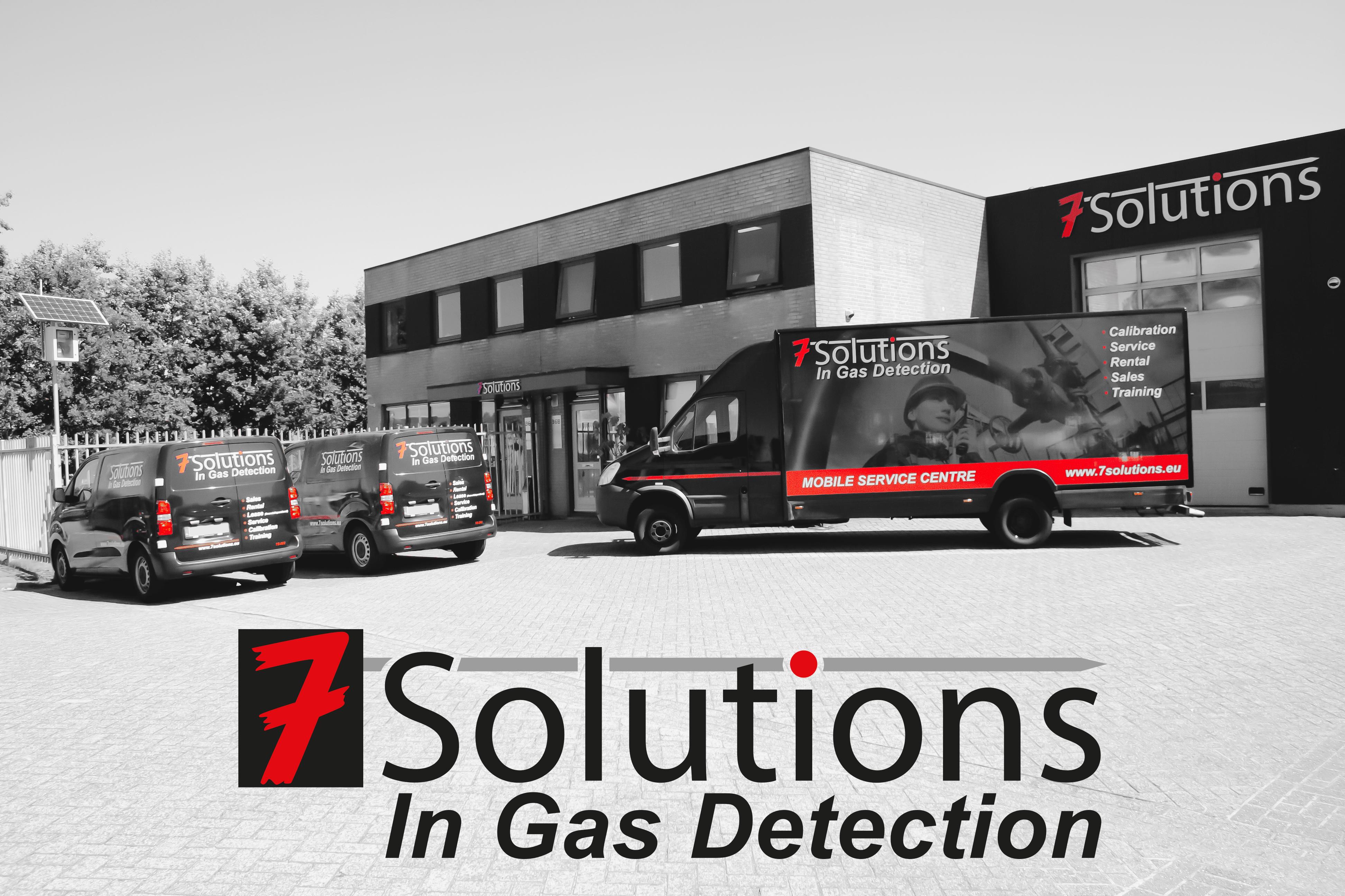kwaliteit in gasdetectie