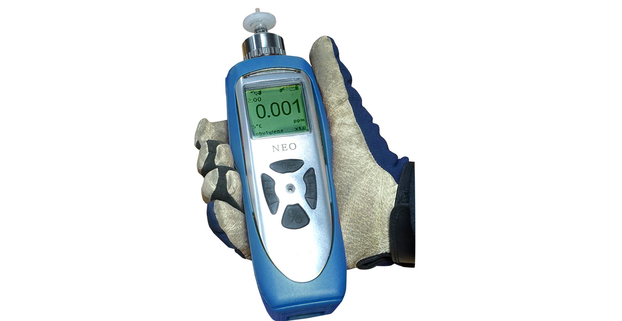 2portable 7solutions - Vast opgestelde gas detectie   Draagbare gas detectie   Lekdetectie en Draadloze gas detectie
